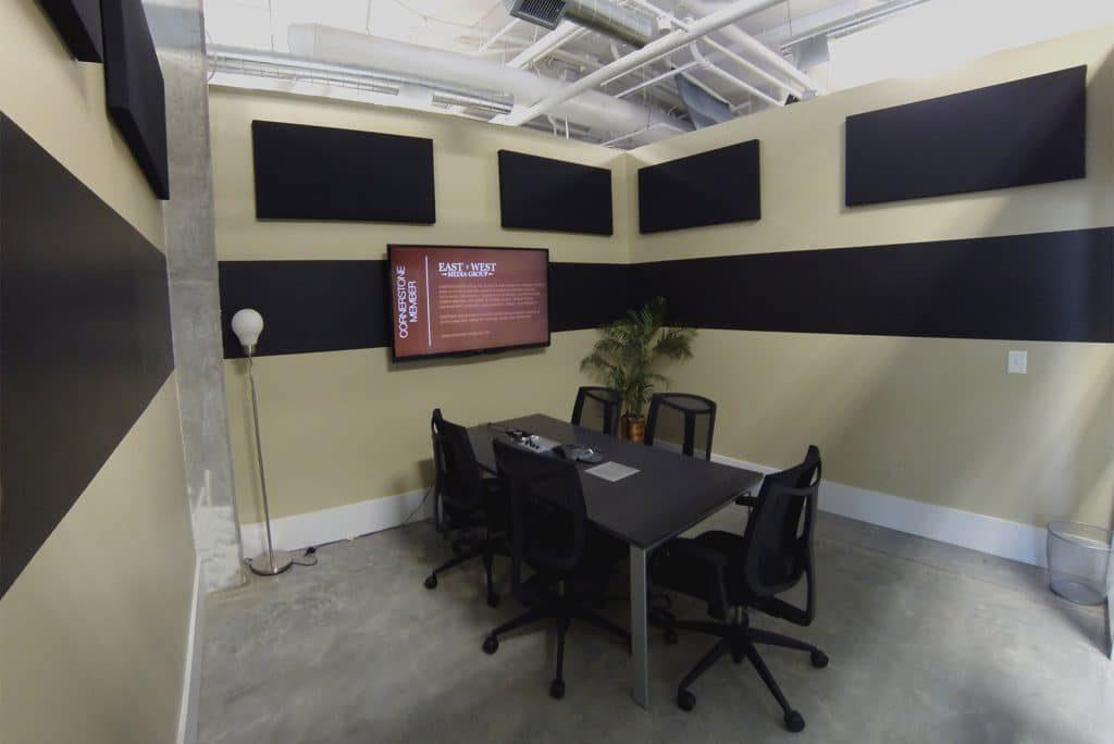 Cornerstone Coworking Meeting Room 7