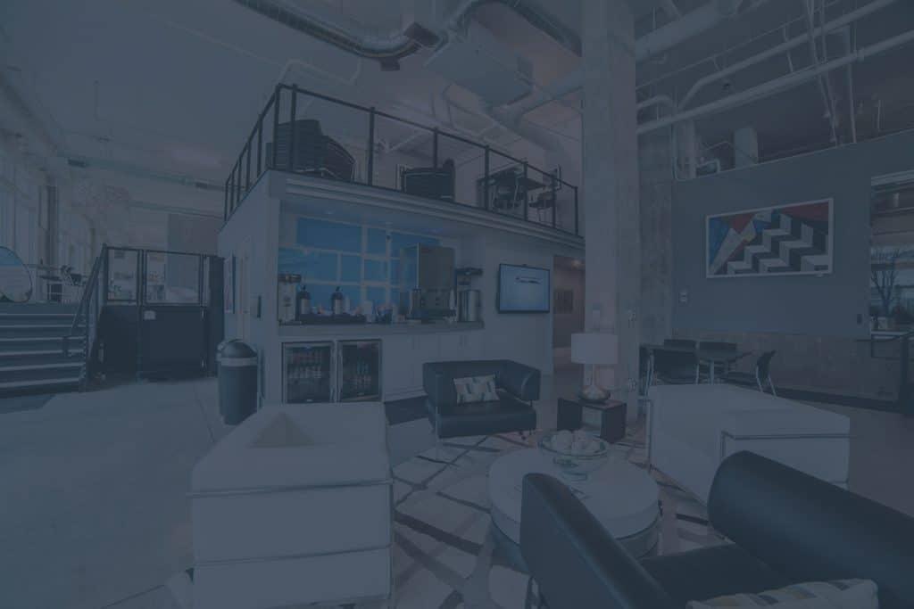 Cornerstone Coworking Home